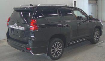 Toyota Land Cruiser Prado Tx L PK10006 full