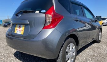 NISSAN NOTE X FOUR TL10069 full