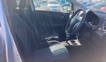 NISSAN NOTE X FOUR TL10070 full