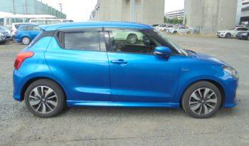 SUZUKI SWIFT HV RS BB10008 full
