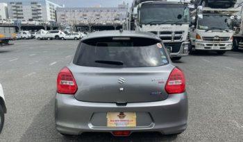 SUZUKI SWIFT HV RS BB10007 full