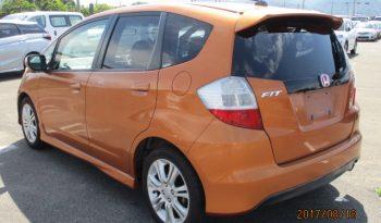 HONDA FIT RS STL900009 full