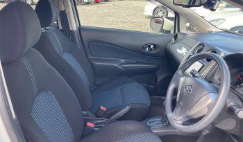 Nissan Note 2016 TL10082 full